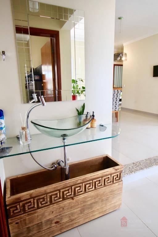 chácara à venda, 10000 m² por r$ 1.150.000,00 - parque da represa - paulínia/sp - ch0018