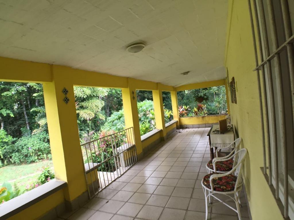 chácara  à venda, 10000 m² por r$ 1.200.000 - aldeia - camaragibe/pe - ch0003