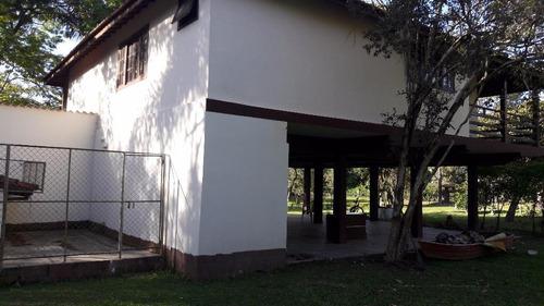 chácara à venda, 10000 m² por r$ 1.390.000 - condomínio chacara da galega - tatuí/sp - ch0039