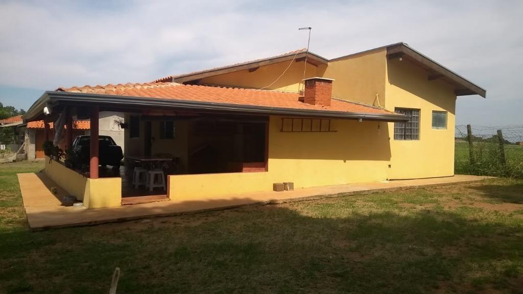 chácara à venda, 1045 m² por r$ 300.000,00 - loteamento chácaras gargantilhas - campinas/sp - ch0073