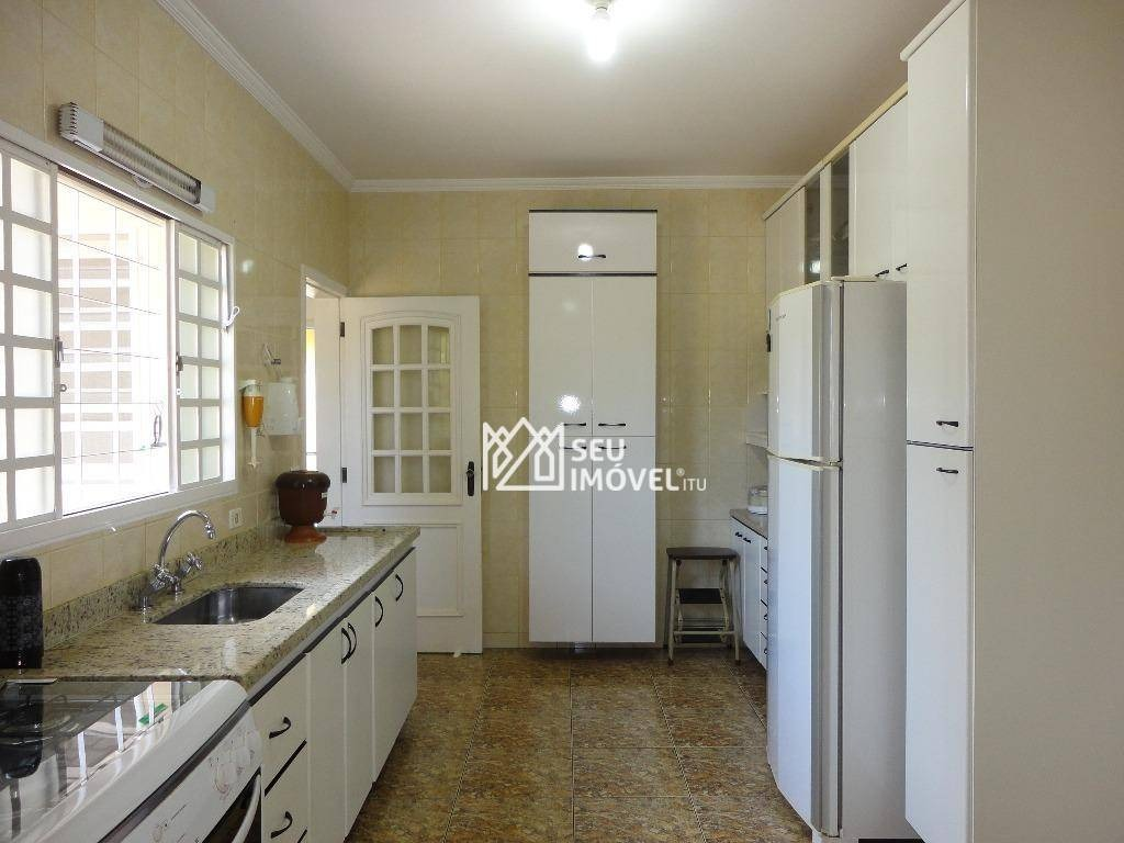 chácara à venda, 1069 m² por r$ 1.200.000,00 - condomínio chácaras florida - itu/sp - ch0005