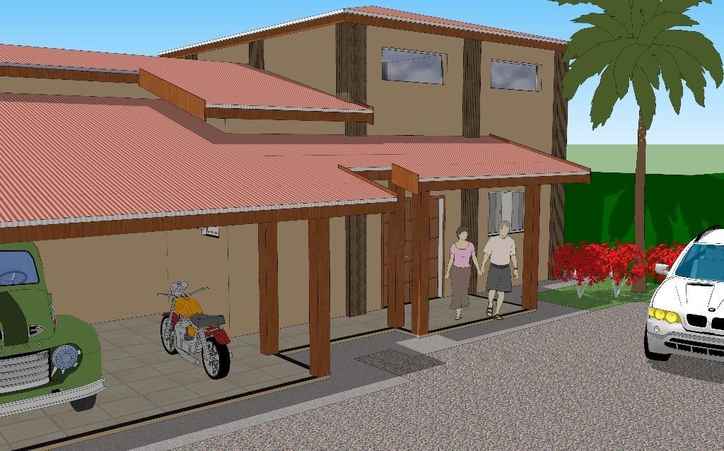 chácara à venda, 1130 m² por r$ 220.000,00 - charqueada - charqueada/sp - ch0146