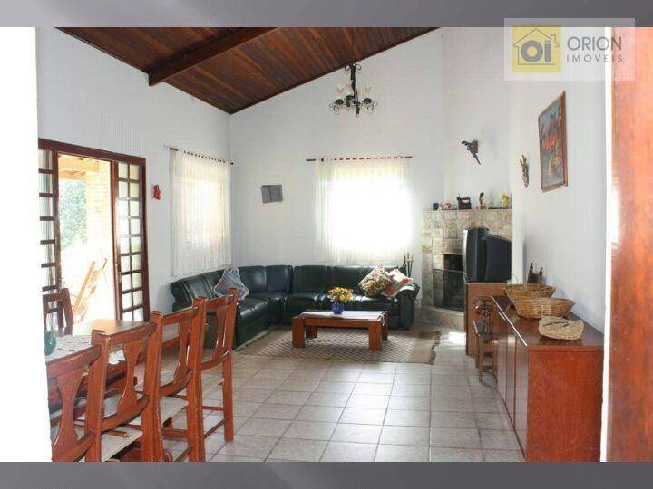 chácara à venda, 11700 m²  - ingai - itapevi/sp - ch0052