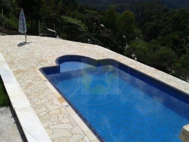 chácara à venda, 1300 m² por r$ 1.200.000,00 - alpes de mairiporã - mairiporã/sp - ch0569