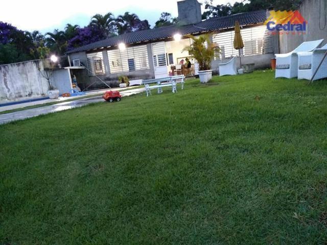 chácara à venda, 1500 m² por r$ 339.000,00 - biritiba ussu - mogi das cruzes/sp - ch0037