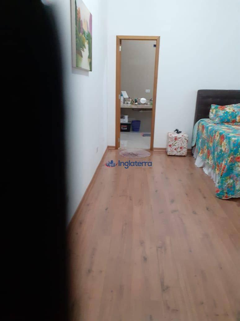 chácara à venda, 1800 m² por r$ 980.000,00 - esperança - londrina/pr - ch0049