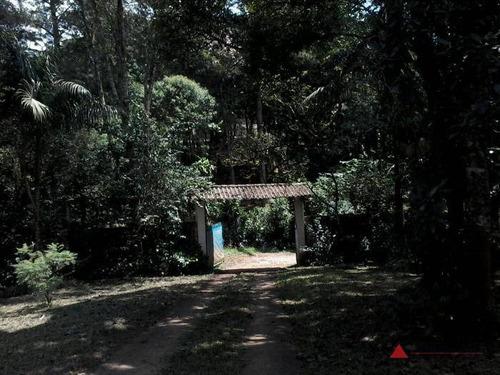 chácara à venda, 18660 m² por r$ 600.000,00 - parque rio grande - santo andré/sp - ch0009