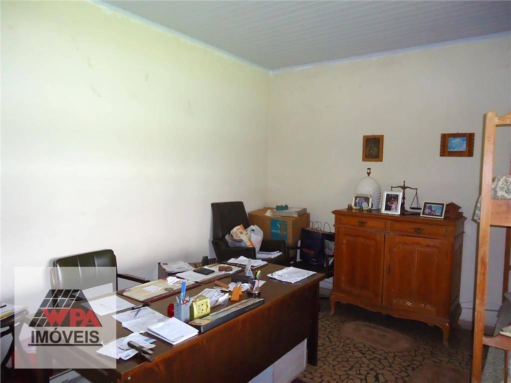 chácara à venda, 18833 m² por r$ 3.490.000,00 - fazendinha - americana/sp - ch0029
