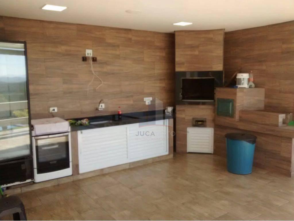 chácara à venda, 2000 m² com tudo incluso (mobília e eletrônicos) por r$ 640.000 - botujuru - mogi das cruzes/são paulo - ch0004