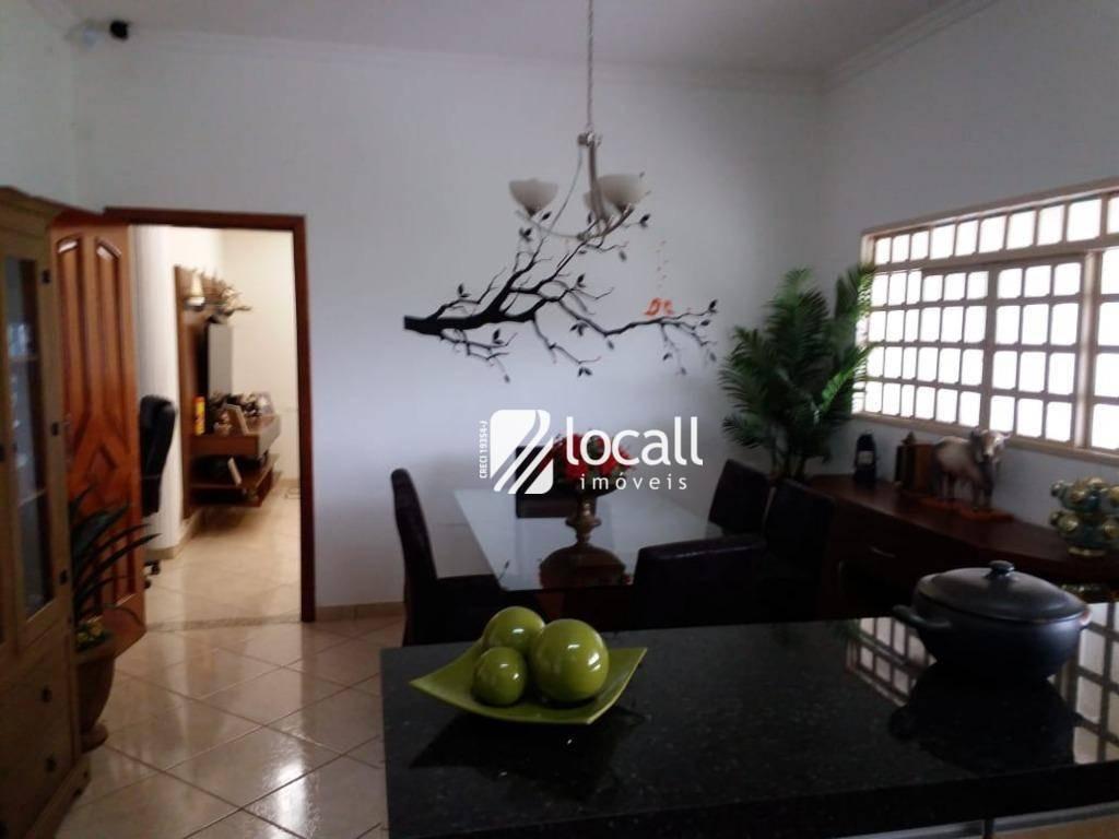 chácara à venda, 2000 m² por r$ 330.000,00 - estância pica-pau-amarelo (zona rural) - são josé do rio preto/sp - ch0056