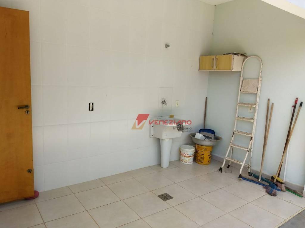 chácara à venda, 2000 m² por r$ 450.000,00 - zona rural - santa maria da serra/sp - ch0079