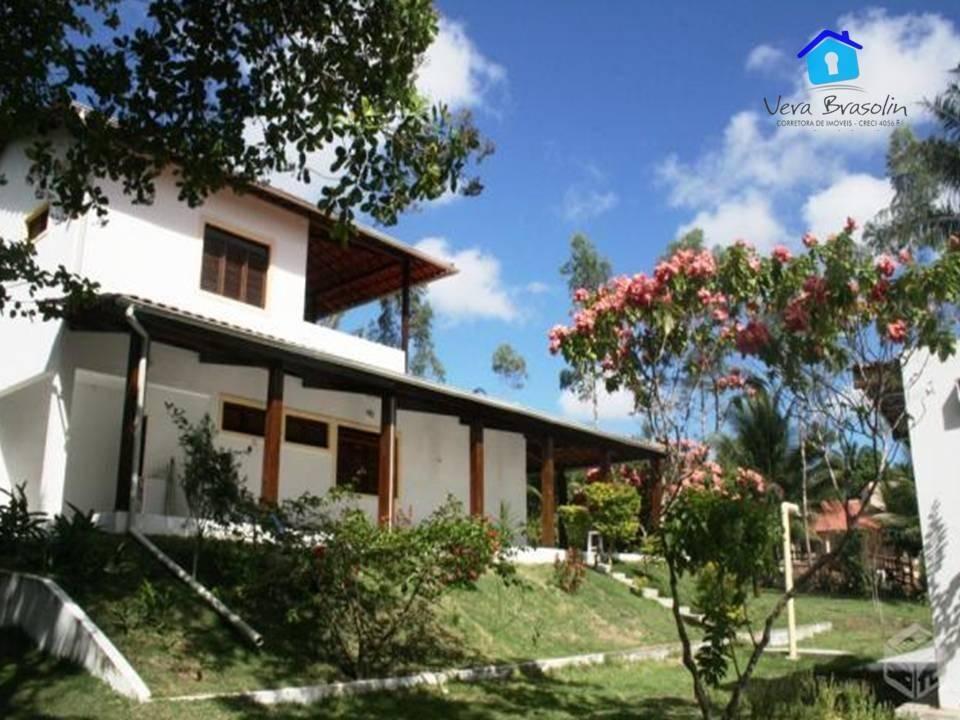 chácara à venda, 20000 m² por r$ 700.000,00 - conde - conde/pb - ch0032
