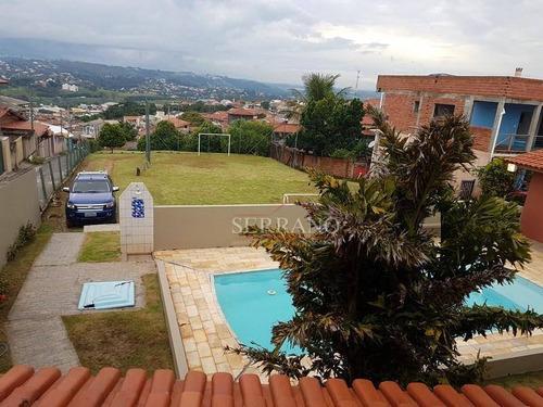 chácara à venda, 2150 m² por r$ 1.800.000,00 - capela - vinhedo/sp - ch0028