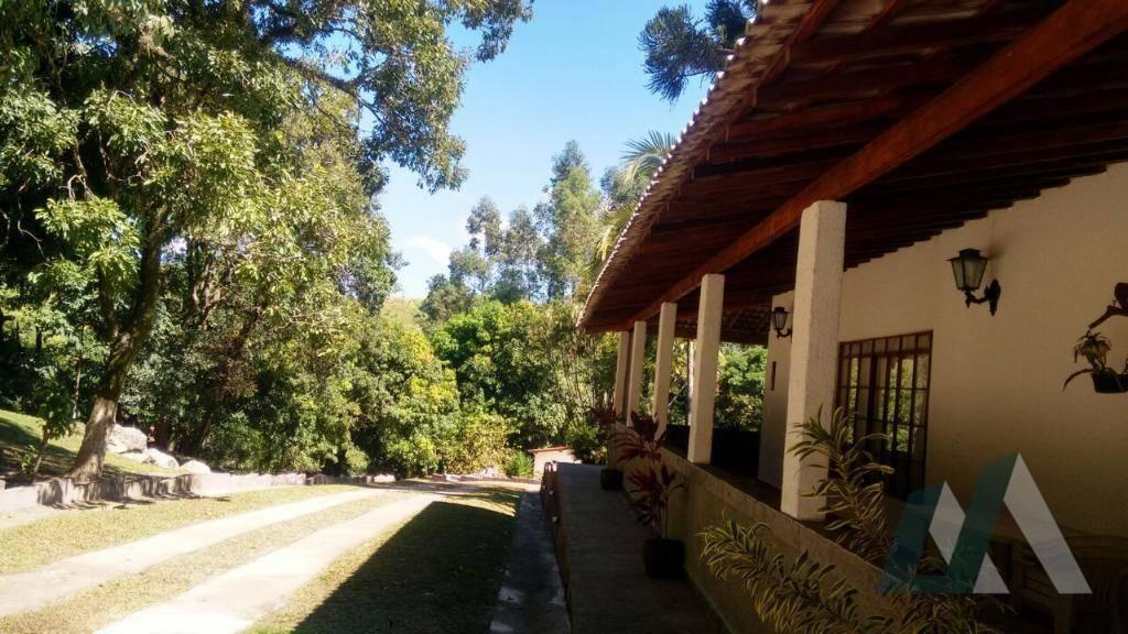 chácara à venda, 36300 m² por r$ 2.500.000,00 - brigadeiro tobias - sorocaba/sp - ch0042