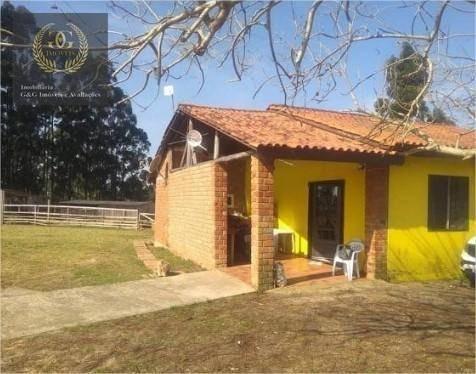 chácara à venda, 50000 m² por r$ 480.000,00 - águas claras - viamão/rs - ch0023