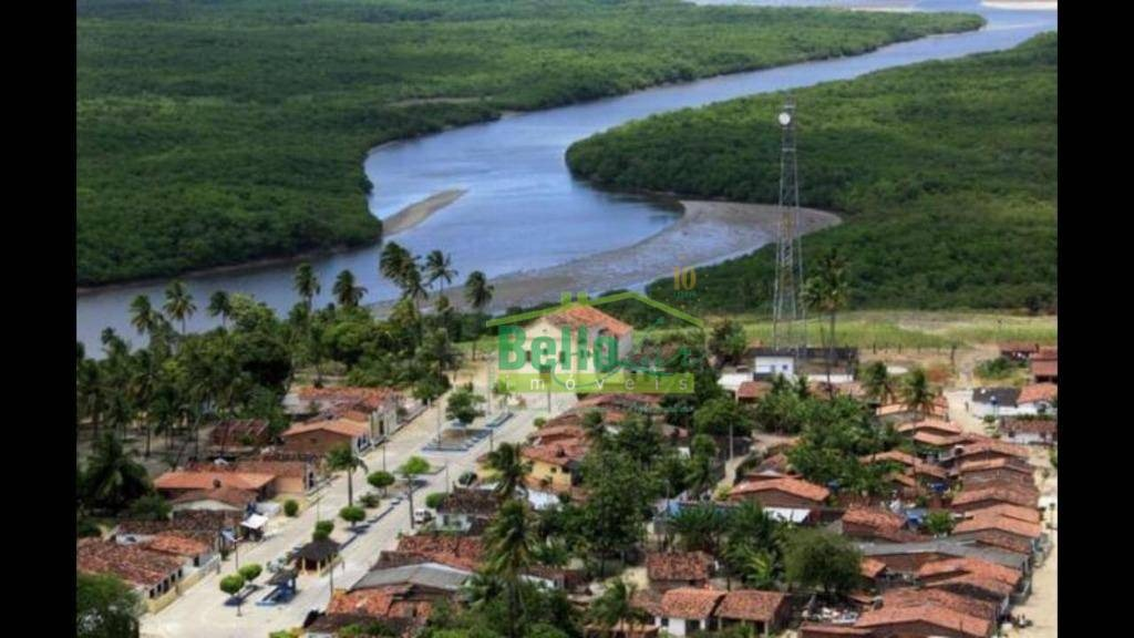 chácara à venda, 5200 m² por r$ 510.000,00 - centro - goiana/pe - ch0005