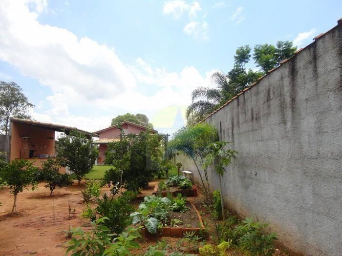 chácara à venda, 750 m² por r$ 500.000,00 - caioçara - jarinu/sp - ch0823