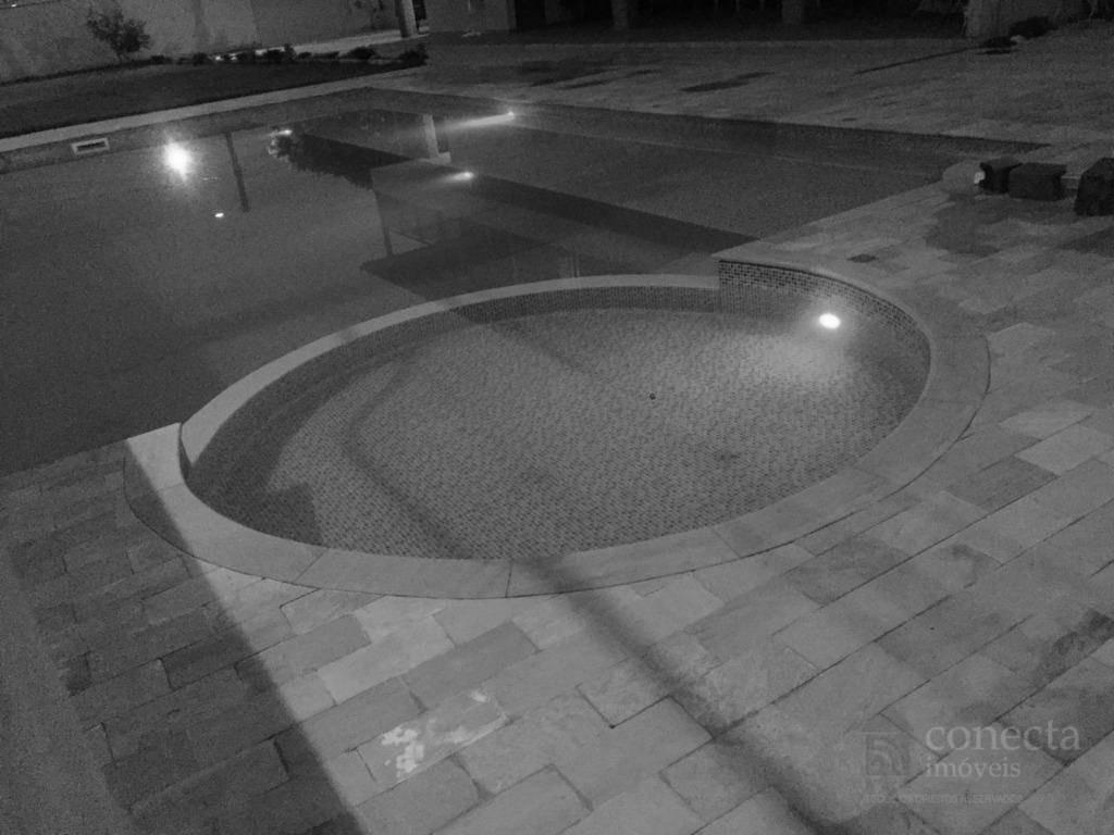 chácara à venda, 850 m² por r$ 1.350.000,00 - parque da represa - paulínia/sp - ch0019