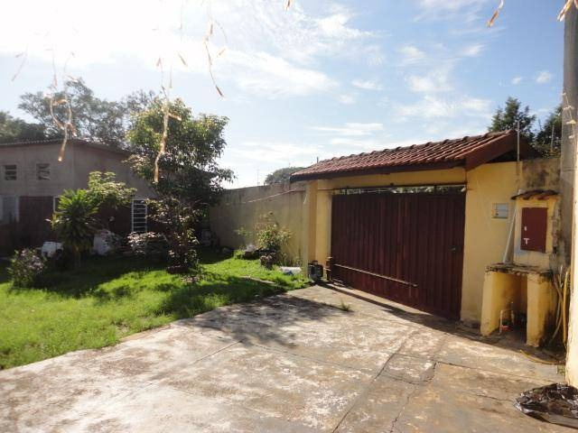 chácara à venda, 926 m² por r$ 530.000,00 - parque da represa - paulínia/sp - ch0019