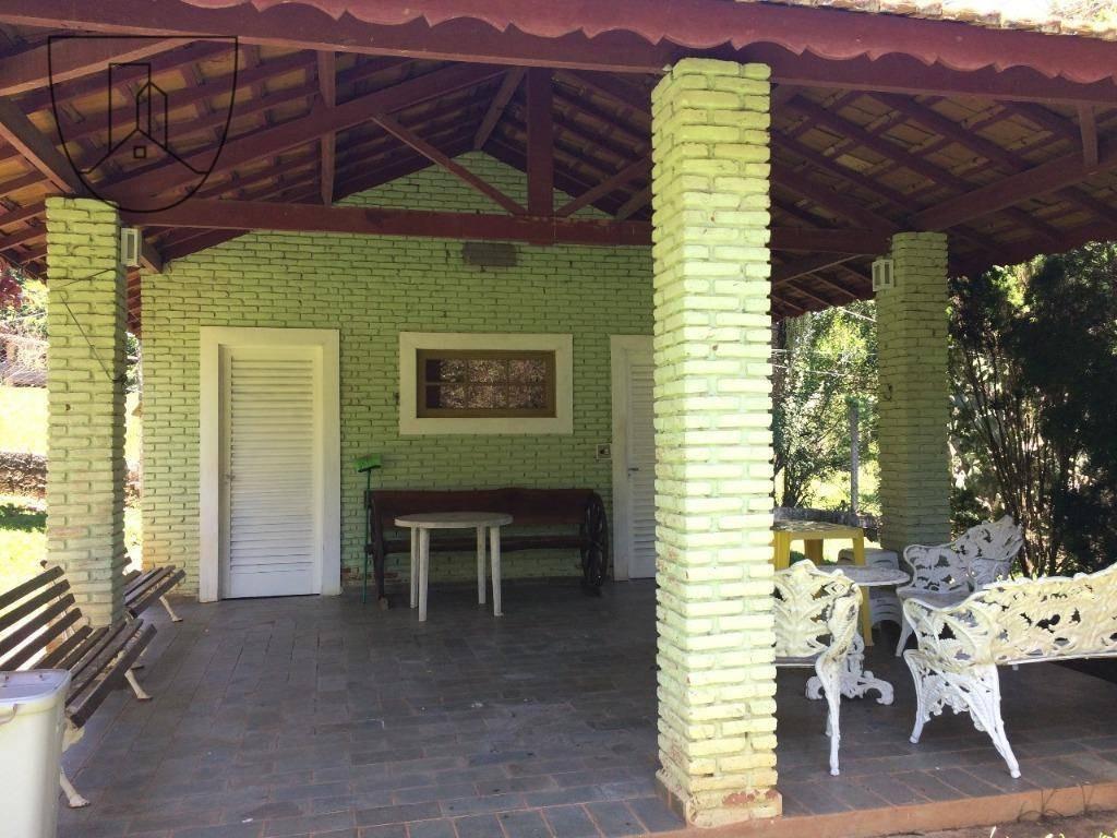 chácara à venda, 9600 m² por r$ 1.500.000,00 - campo novo - bragança paulista/sp - ch0004