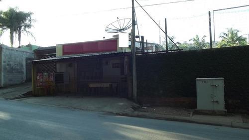 chácara à venda, bairro da roseira, jundiaí-sp - ch0018