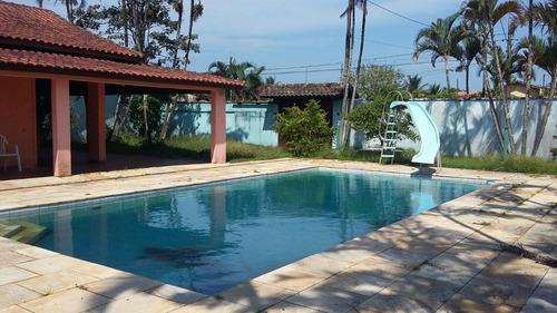 chácara à venda com 2.000 m² lado praia em itanhaém. rf.330