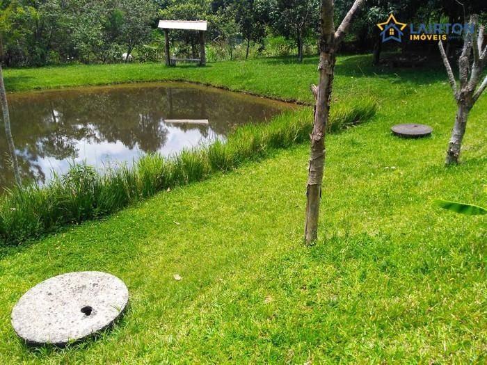 chácara à venda com 9800 m² de terreno em atibaia sp - ch1279