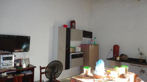 chácara à venda com casa em alvenaria. ref. 263 e 237 cris