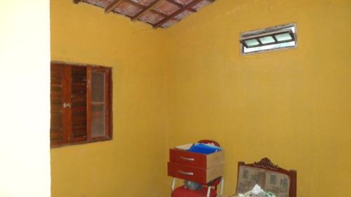 chácara à venda com duas casas. ref. 262 e 238 cris
