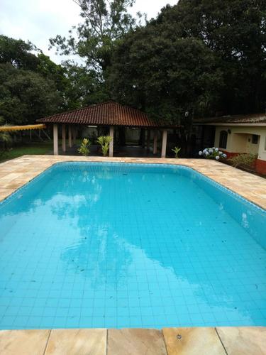 chácara à venda com piscina em itanhaém. ref.323