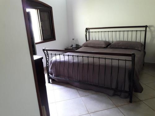 chácara à venda em condomínio fechado -região de atibaia - ch1091