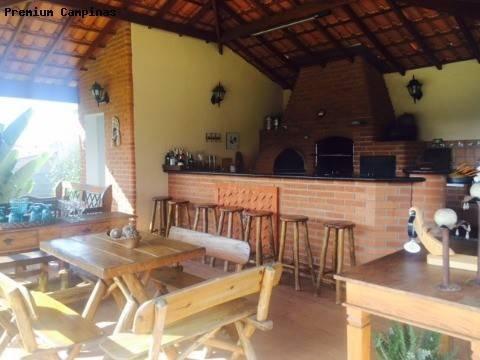 chácara à venda em fazenda santa lúcia - ch162465