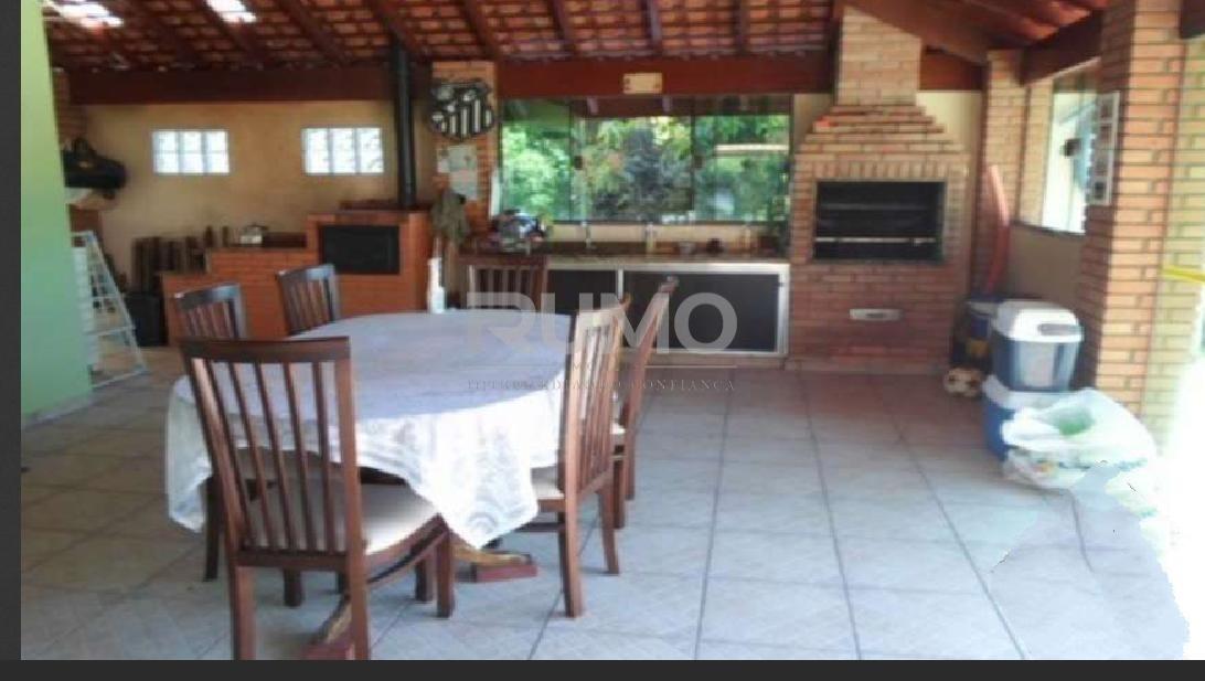 chácara à venda em loteamento chácaras vale das garças - ch008577