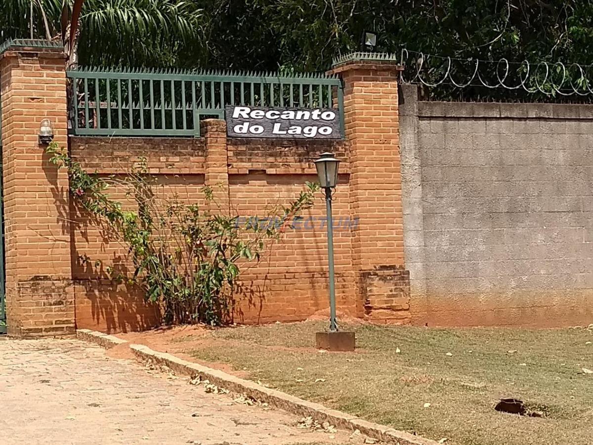 chácara à venda em loteamento chácaras vale das garças - ch272849