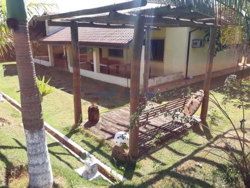 chácara à venda em parque das palmeiras - ch249530