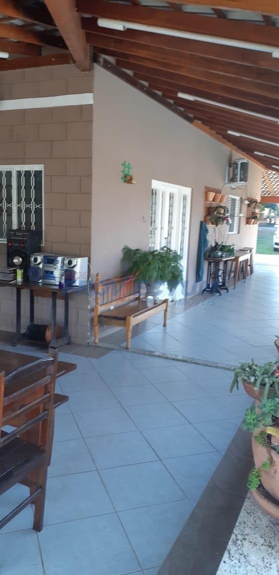 chácara à venda em residencial palmeira real - ch271813