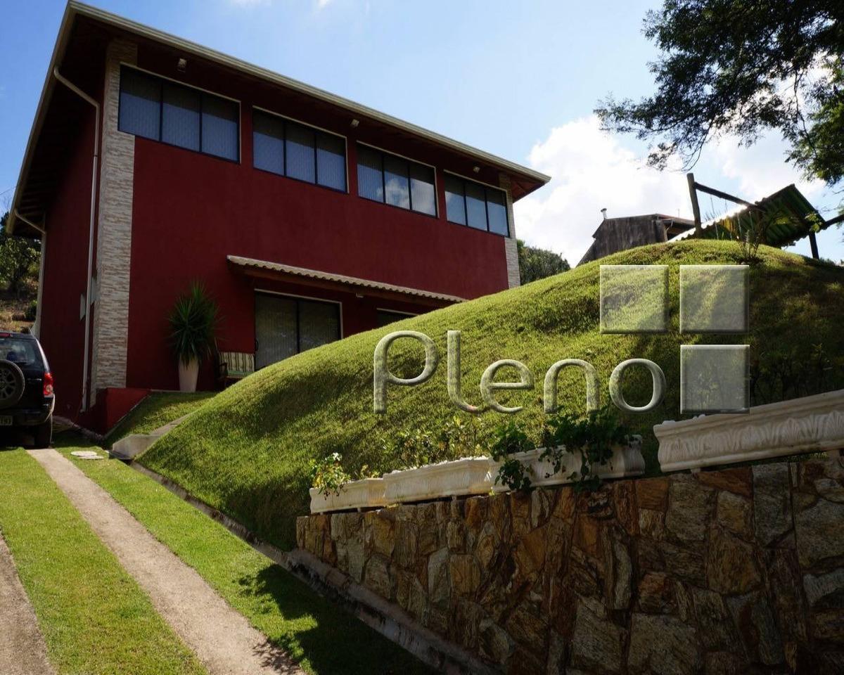 chácara à venda em vale verde - ch005736