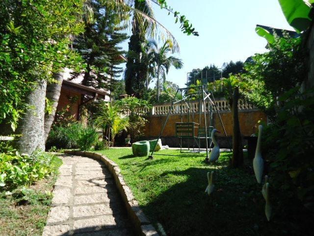 chácara à venda em vale verde - ch255376