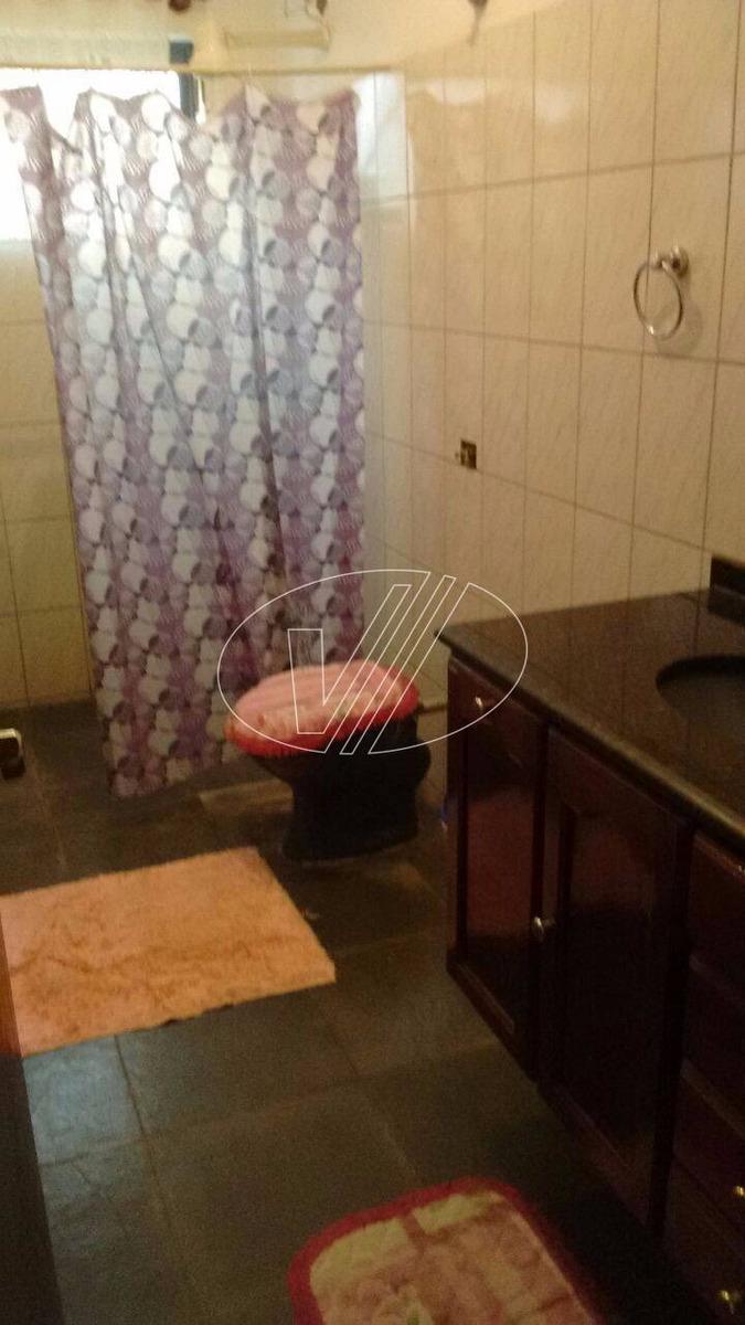 chácara à venda em village campinas - ch227027