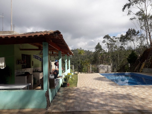 chácara - venda - suzano - sp - bairro das palmeiras - vr078