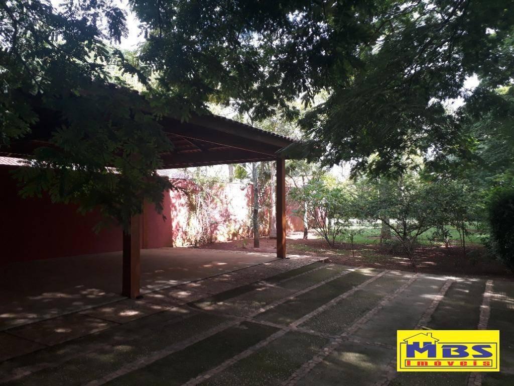 chácara vila suévia (aluga-se) - ch0052