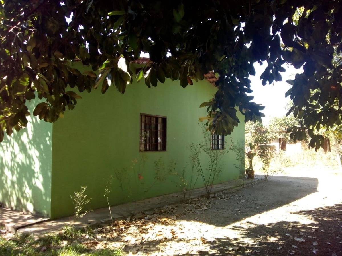 chacara - zona rural - ref: 279 - v-279
