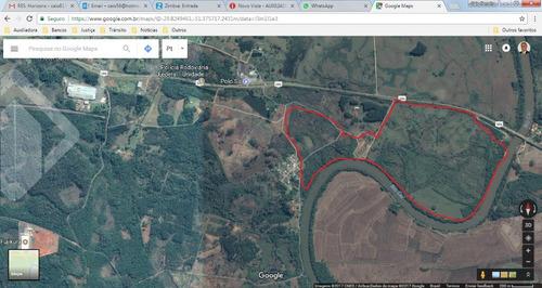 chacara/fazenda/sitio - km 424 - ref: 112641 - v-112641