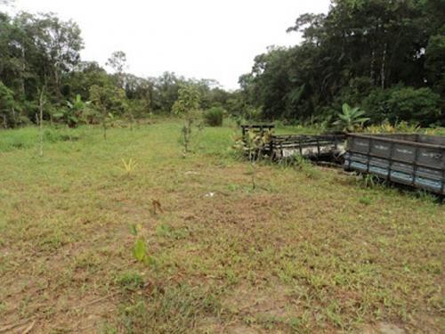chácaras e sítios - itanhaém/sp - jardim aguapeú