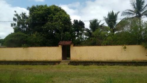 chácaras e sítios - itanhaém/sp - palmeiras- ac 3942