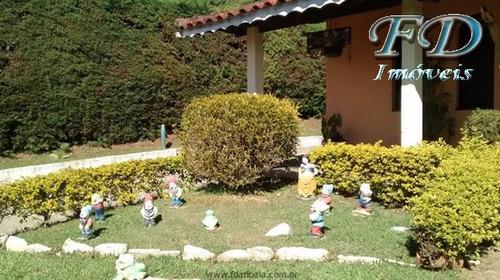chácaras em condomínio à venda  em bom jesus dos perdões/sp - compre o seu chácaras em condomínio aqui! - 1327582