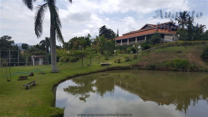 chácaras na represa à venda  em bragança paulista