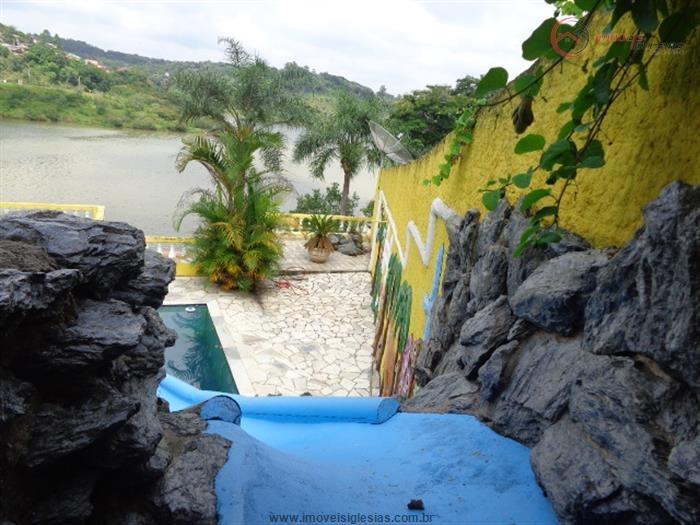 chácaras na represa à venda  em mairiporã/sp - compre o seu chácaras na represa aqui! - 1404710
