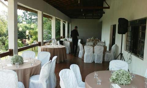 chácaras para casamentos, eventos e festas em cotia