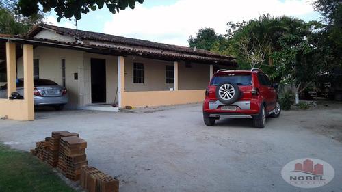 chácara/sítio  com 3 dormitório(s) localizado(a) no bairro dtr. magalhaes em são gonçalo dos campos / são gonçalo dos campos  - 2722